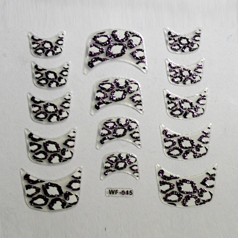 картинка Наклейки на ногти 45 от магазина Gumla.ru