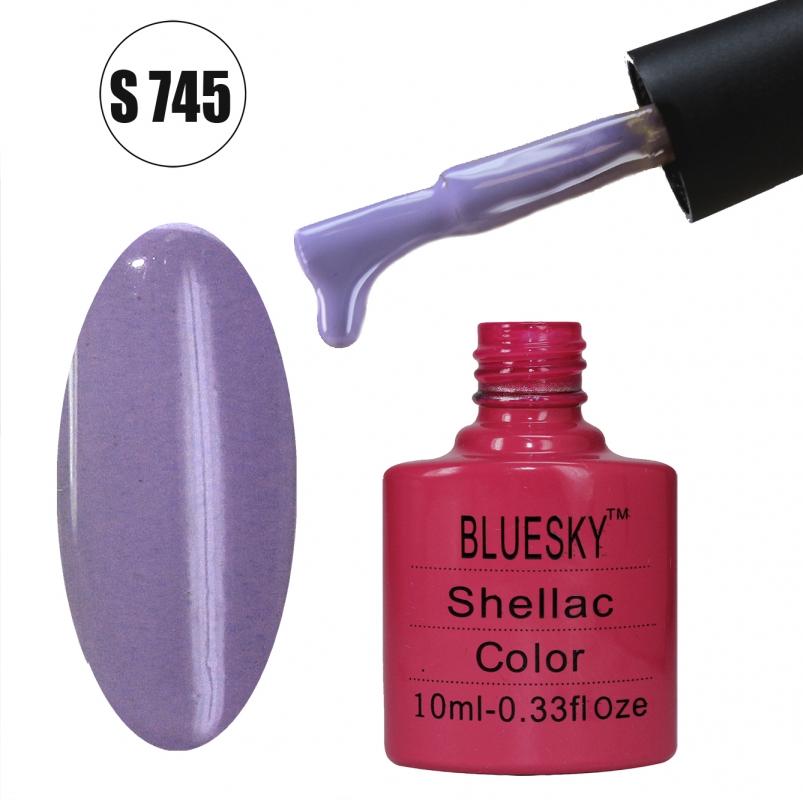 картинка Гель-лак BlueSky (серия S) 745 от магазина Gumla.ru