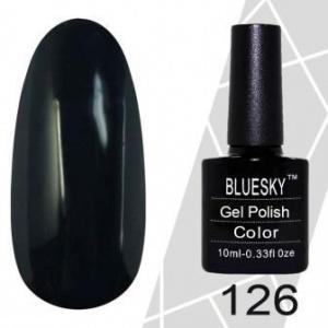 картинка Гель-лак BlueSky (Серия М) 126 магазин Gumla.ru являющийся официальным дистрибьютором в России