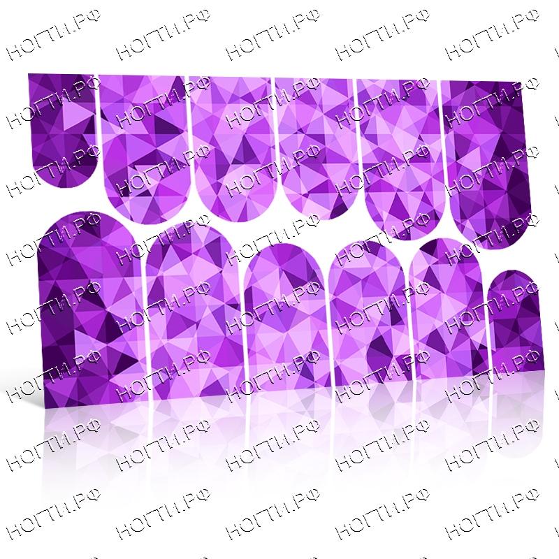 картинка Слайдер дизайн для ногтей SL-039 от магазина Gumla.ru