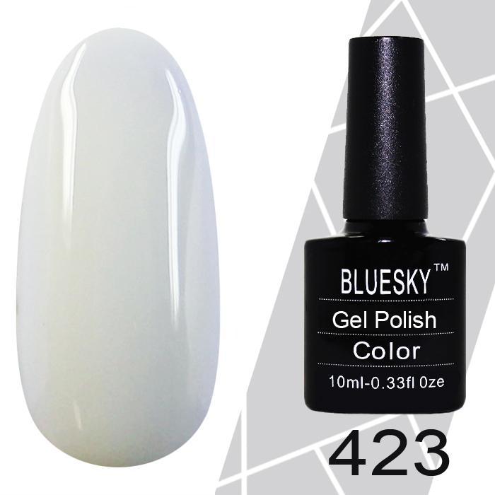 картинка Гель-лак BlueSky (Серия М) 423 от магазина Gumla.ru