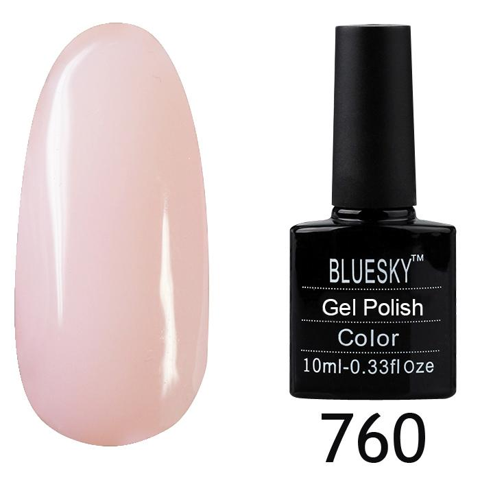 картинка Гель-лак BlueSky (Серия М) 760 от магазина Gumla.ru