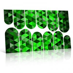 картинка Слайдер дизайн для ногтей 42 магазин Gumla.ru являющийся официальным дистрибьютором в России