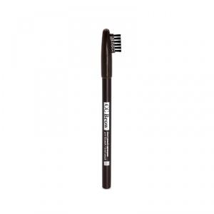 картинка Контурный карандаш для бровей CC Brow 03 (темно-коричневый) магазин Gumla.ru являющийся официальным дистрибьютором в России