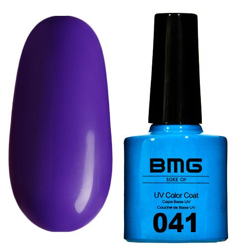 картинка Гель-лак BMG – Фиолетовый от магазина Gumla.ru