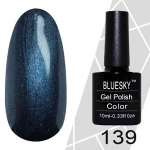 картинка Гель-лак BlueSky (Серия М) 139 магазин Gumla.ru являющийся официальным дистрибьютором в России