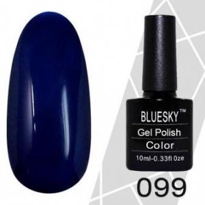 картинка Гель-лак BlueSky (Серия М) 099 магазин Gumla.ru являющийся официальным дистрибьютором в России
