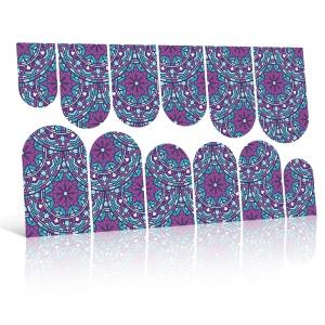 картинка Слайдер дизайн для ногтей 123 магазин Gumla.ru являющийся официальным дистрибьютором в России