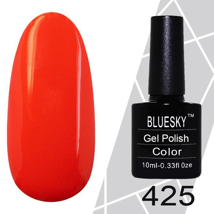 картинка Гель-лак BlueSky (Серия М) 425 от магазина Gumla.ru
