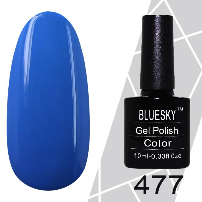 картинка Гель-лак BlueSky (Серия М) 477 от магазина Gumla.ru