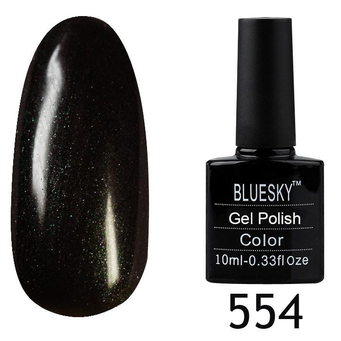 картинка Гель-лак BlueSky (Серия М) 554 от магазина Gumla.ru