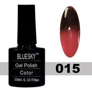картинка Термо гель-лак BlueSky 10ml 015 магазин Gumla.ru являющийся официальным дистрибьютором в России