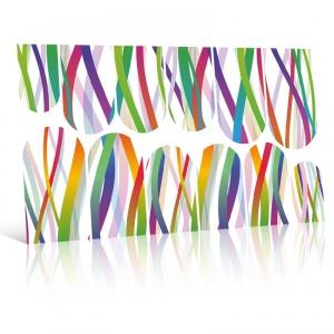картинка Слайдер дизайн для ногтей 116 магазин Gumla.ru являющийся официальным дистрибьютором в России