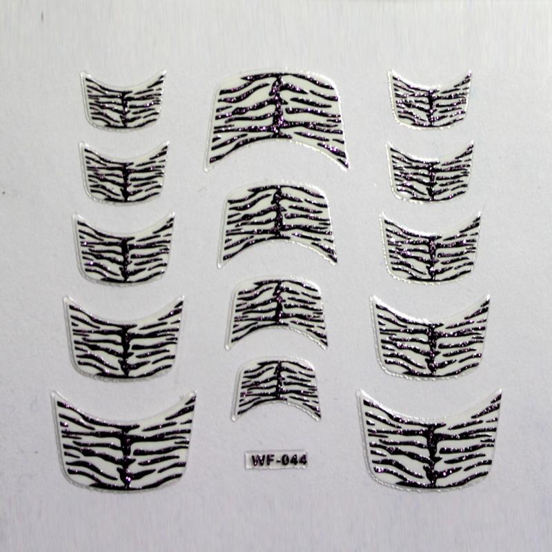 картинка Наклейки на ногти 44 от магазина Gumla.ru