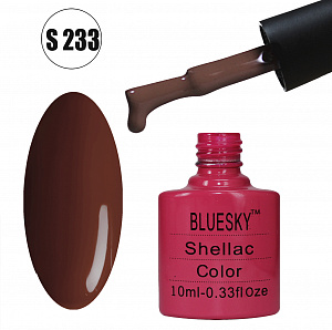 картинка Гель-лак BlueSky (серия S) 233 магазин Gumla.ru являющийся официальным дистрибьютором в России