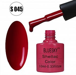 картинка Гель-лак BlueSky (серия S) 045 магазин Gumla.ru являющийся официальным дистрибьютором в России