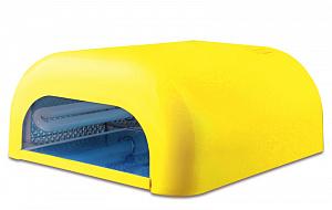 картинка Лампа УФ - Желтая (36 Вт таймер в 2-х положен.) магазин Gumla.ru являющийся официальным дистрибьютором в России