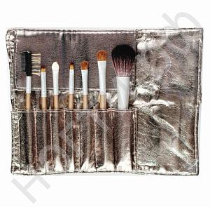 картинка Кисти для макияжа набор 7 шт. KMM-3 магазин Gumla.ru являющийся официальным дистрибьютором в России