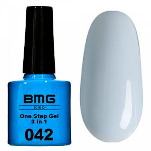 картинка BMG - ONE STEP (однофазный) 7,5 ml. 042 магазин Gumla.ru являющийся официальным дистрибьютором в России