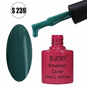 картинка Гель-лак BlueSky (серия S) 239 магазин Gumla.ru являющийся официальным дистрибьютором в России