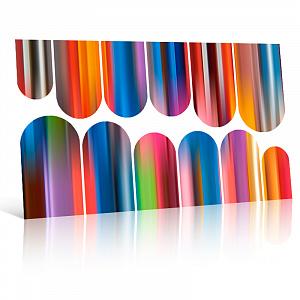 картинка Слайдер дизайн для ногтей 139 магазин Gumla.ru являющийся официальным дистрибьютором в России