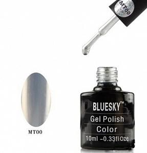 картинка BlueSky- Базовое покрытие METALLIC магазин Gumla.ru являющийся официальным дистрибьютором в России