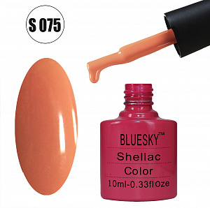 картинка Гель-лак BlueSky (серия S) 075 магазин Gumla.ru являющийся официальным дистрибьютором в России