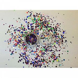 картинка InGarden-Камифубуки для дизайна ногтей №05 магазин Gumla.ru являющийся официальным дистрибьютором в России