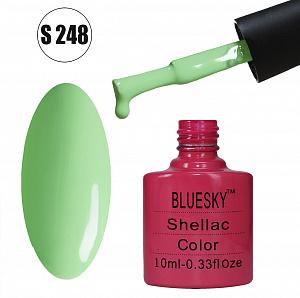 картинка Гель-лак BlueSky (серия S) 248 магазин Gumla.ru являющийся официальным дистрибьютором в России