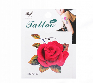 картинка Тату 070107 магазин Gumla.ru являющийся официальным дистрибьютором в России