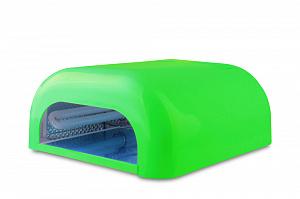 картинка Лампа УФ - Зеленая (36 Вт таймер в 2-х положен.) магазин Gumla.ru являющийся официальным дистрибьютором в России