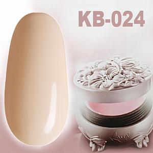 картинка KAGA - цветной гель. KB-024 магазин Gumla.ru являющийся официальным дистрибьютором в России