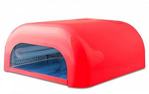картинка Лампа УФ - Красная (36 Вт таймер в 2-х положен.) магазин Gumla.ru являющийся официальным дистрибьютором в России