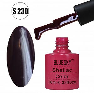 картинка Гель-лак BlueSky (серия S) 230 магазин Gumla.ru являющийся официальным дистрибьютором в России