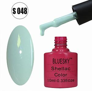 картинка Гель-лак BlueSky (серия S) 048 магазин Gumla.ru являющийся официальным дистрибьютором в России