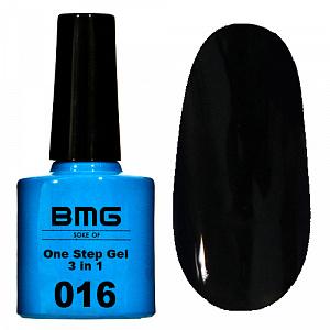 картинка BMG - ONE STEP (однофазный) 7,5 ml. 016 магазин Gumla.ru являющийся официальным дистрибьютором в России