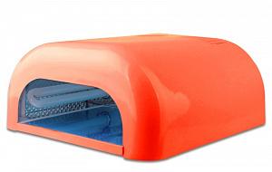 картинка Лампа УФ - Оранжевая (36 Вт таймер в 2-х положен.) магазин Gumla.ru являющийся официальным дистрибьютором в России