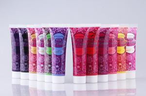 картинка Акриловые краски 3D набор 12шт магазин Gumla.ru являющийся официальным дистрибьютором в России