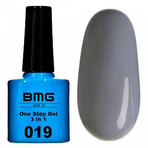 картинка BMG - ONE STEP (однофазный) 7,5 ml. 019 магазин Gumla.ru являющийся официальным дистрибьютором в России