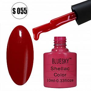 картинка Гель-лак BlueSky (серия S) 055 магазин Gumla.ru являющийся официальным дистрибьютором в России