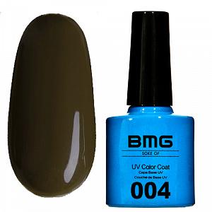 картинка Гель-лак BMG – Серый, оливковый магазин Gumla.ru являющийся официальным дистрибьютором в России