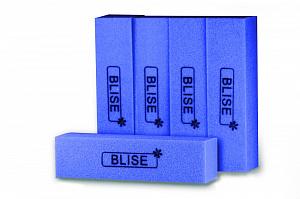 картинка Баф BLISE шлифовочный синий магазин Gumla.ru являющийся официальным дистрибьютором в России