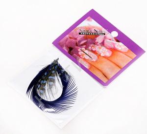 картинка Перья для дизайна ногтей 8 магазин Gumla.ru являющийся официальным дистрибьютором в России