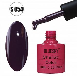 картинка Гель-лак BlueSky (серия S) 054 магазин Gumla.ru являющийся официальным дистрибьютором в России