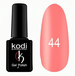 картинка Гель- лак Kodi - №044-Сливочно-розовый 8ml магазин Gumla.ru являющийся официальным дистрибьютором в России