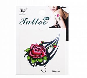 картинка Тату 0833 магазин Gumla.ru являющийся официальным дистрибьютором в России