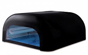картинка Лампа УФ - Черная (36 Вт таймер в 2-х положен.) магазин Gumla.ru являющийся официальным дистрибьютором в России