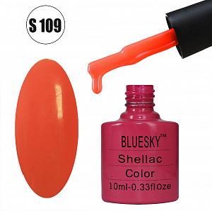 картинка Гель-лак BlueSky (серия S) 109 магазин Gumla.ru являющийся официальным дистрибьютором в России
