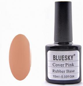 картинка BlueSky - Каучуковое базовое покрытие Cover pink #13 магазин Gumla.ru являющийся официальным дистрибьютором в России