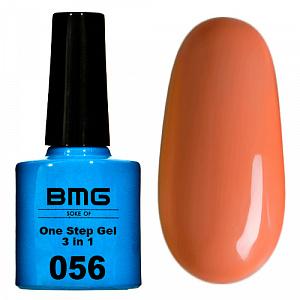 картинка BMG - ONE STEP (однофазный) 7,5 ml. 056 магазин Gumla.ru являющийся официальным дистрибьютором в России